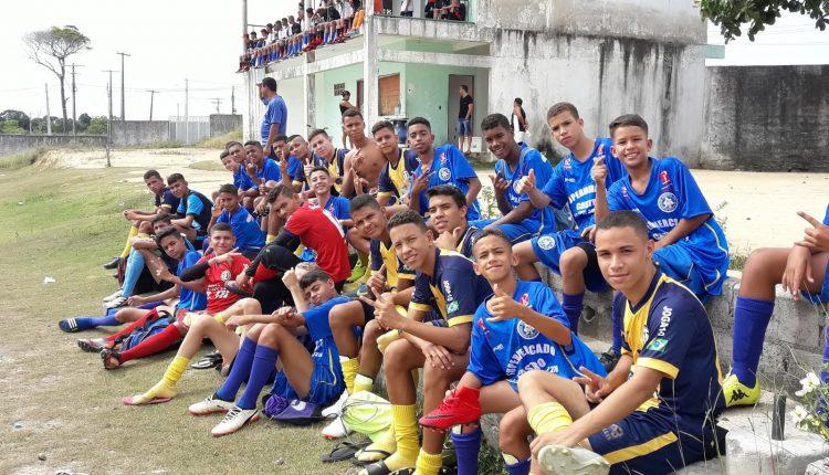 Seleção de Pernambuco é assaltada em Vera Cruz fe338182abb