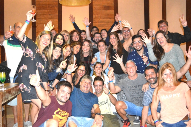 La Torre Resort recebe famtour da operadora argentina All Seasons